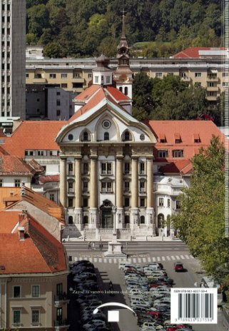 Uršulinke v Ljubljani